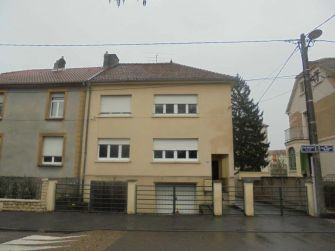 Renting apartment Metz  - photo