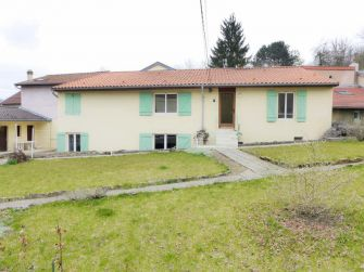 Vente maison Chatel-St-Germain - photo