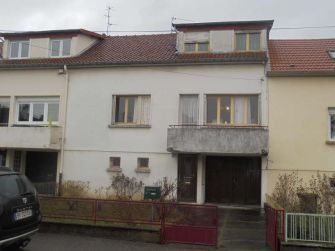 Sale house Montigny les metz - photo