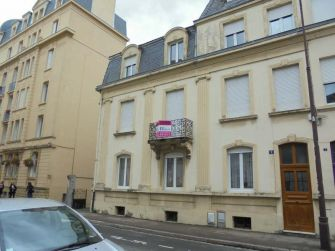 Sale building STE THERESE Metz - photo